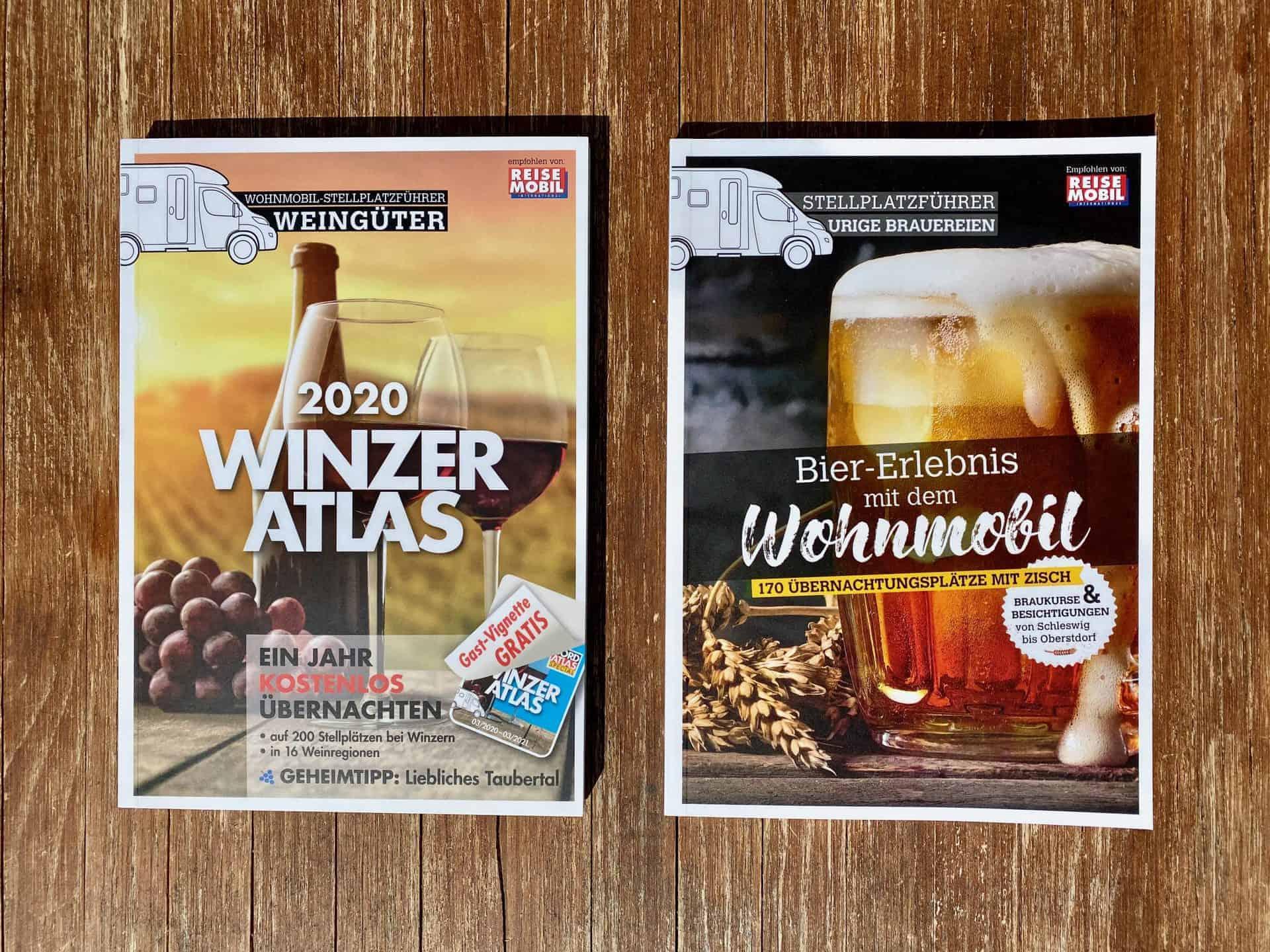Reisemobil_International_Winzer_Atlas_2020_Bier-Erlebnis_mit_dem_Wohnmobil