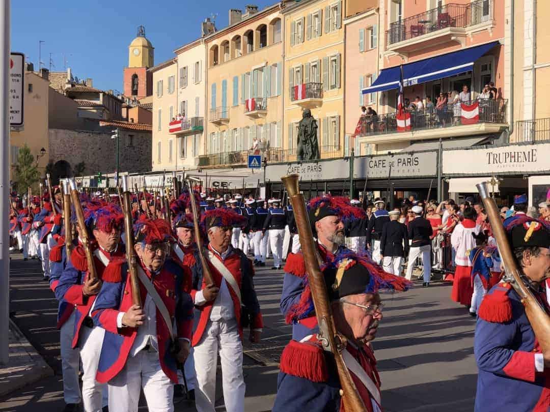 Saint Tropez Fest