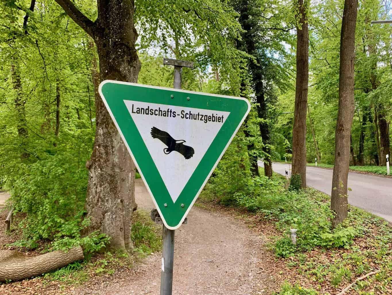 Schild_Naturschutzgebiet_Landschafts-Schutzgebiet