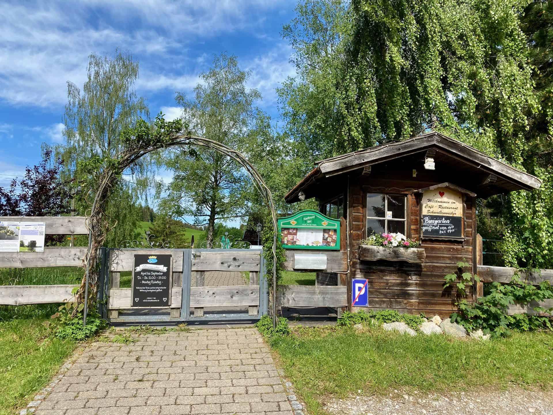 Schwaltenweiher_Seepark