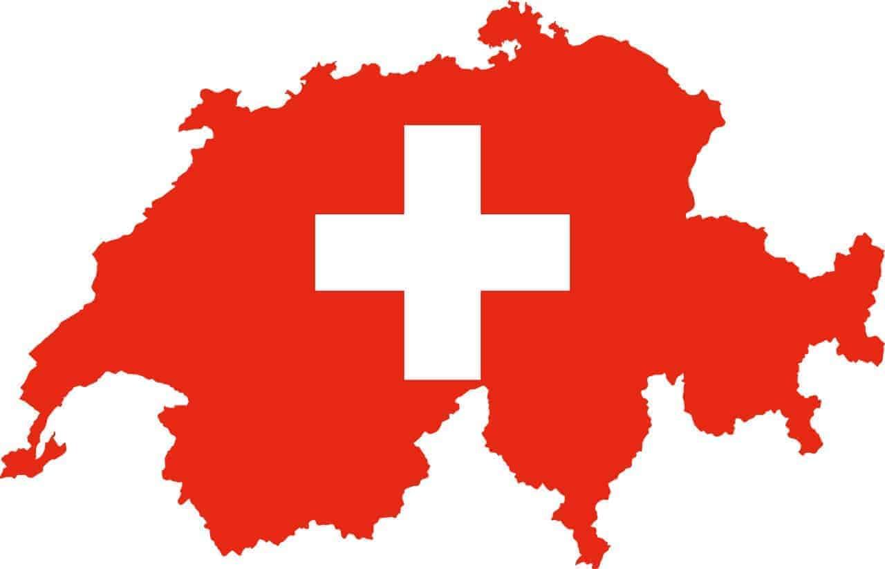 Schweiz_Flagge_Land