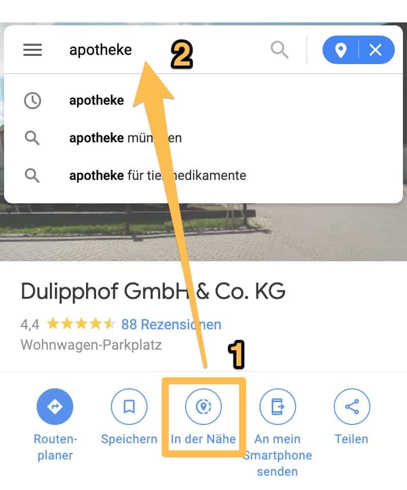 Stellplatz-Google-Maps-in-der-Nähe-Beispiel