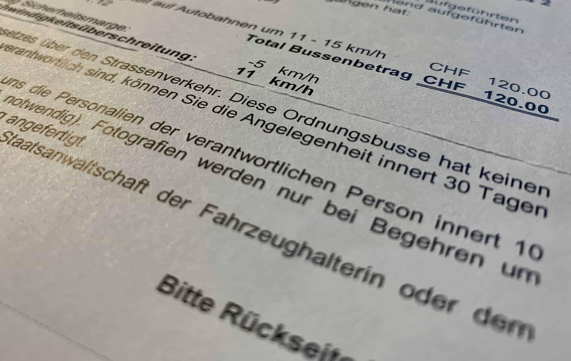 Strafzettel_Schweiz