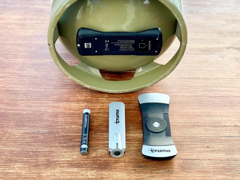 Test-Ratgeber-Die-besten-3-Gasflaschen-Füllstandsmesser-Dometic-Gas-Checker-GC-100-Truma-LevelCheck-Truma-LevelControl-an-Stahlgasflasche