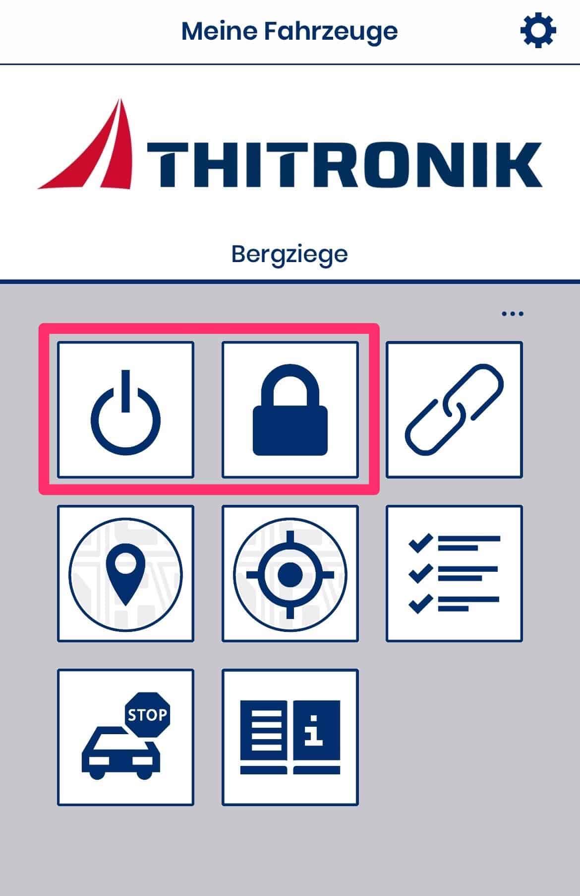 Thitronik-App-Alarm-anschalten-ausschalten