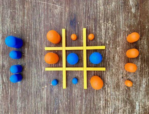 Tic Tac Toe in 3D – Weltklasse Spiel mit neuer Idee