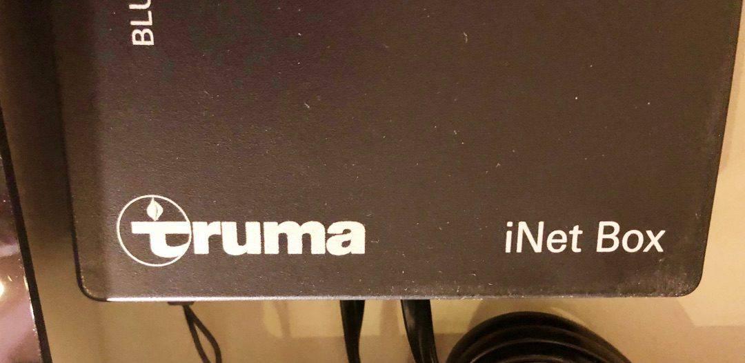 Truma iNet Box details