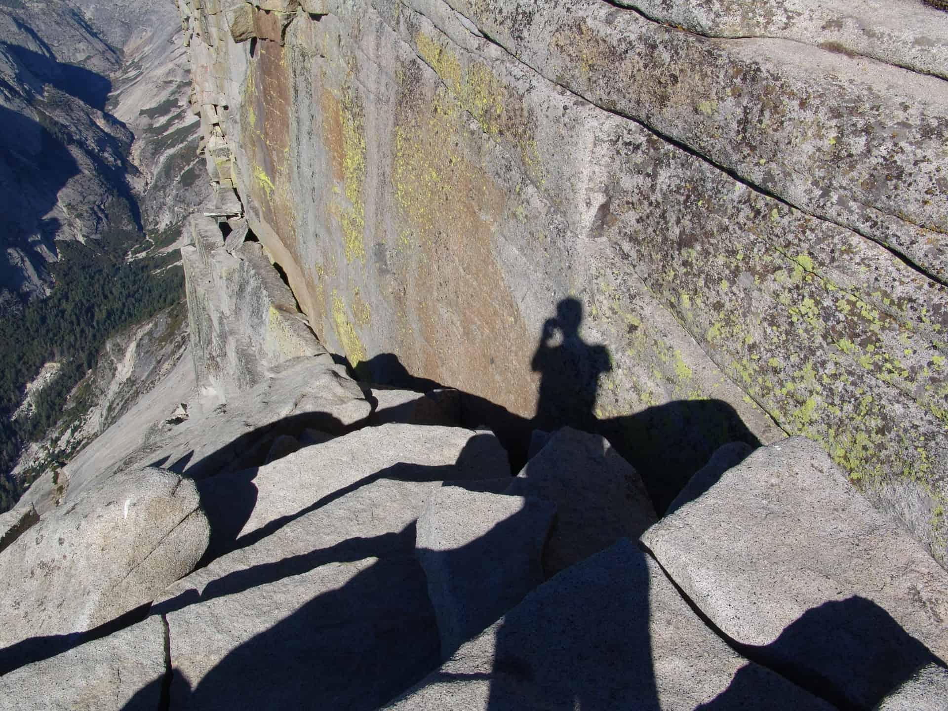 USA_Yosemite_Half_Dome_Die_Schatten_wurden_länger