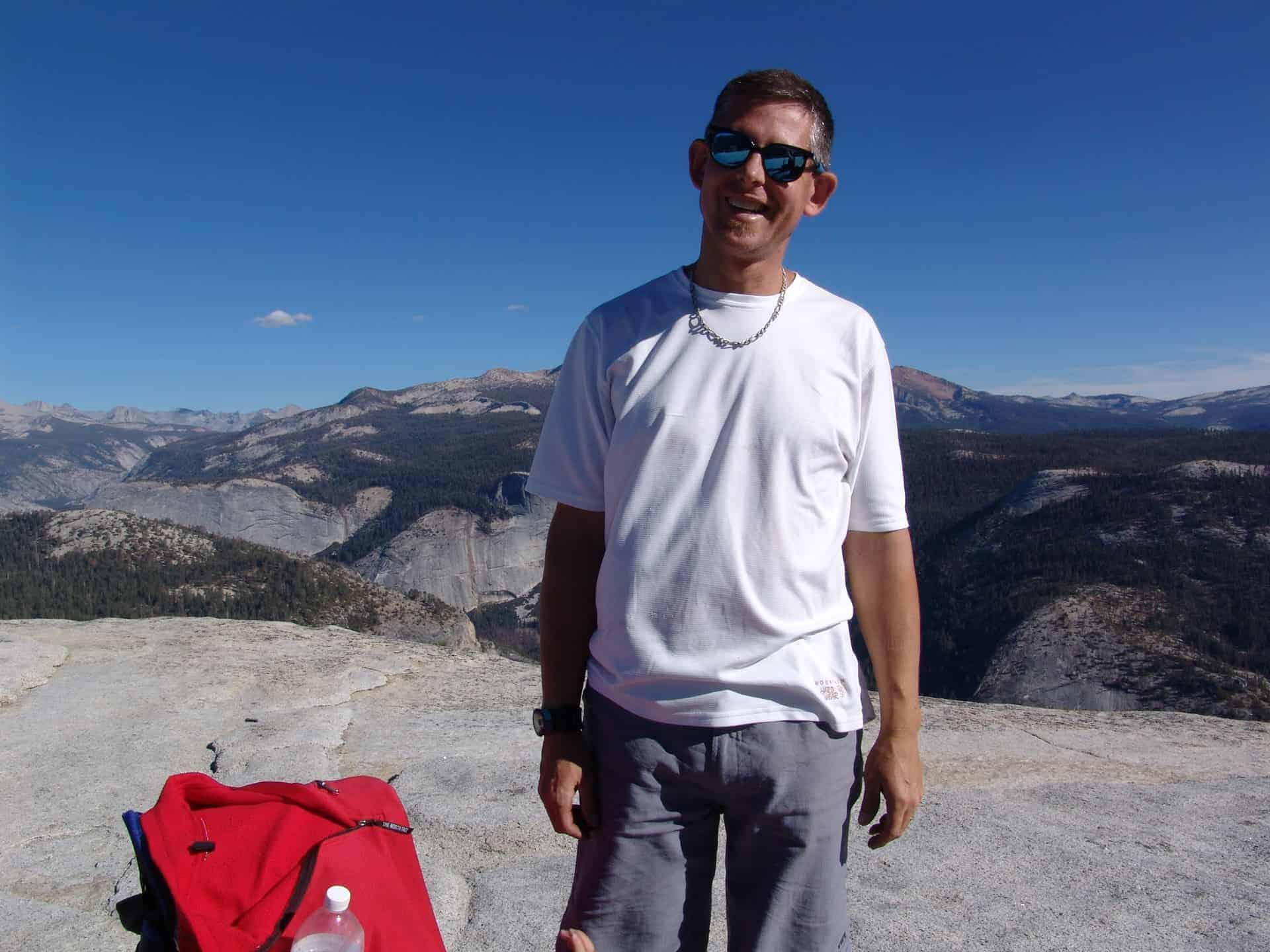 USA_Yosemite_Half_Dome_Unser_Retter