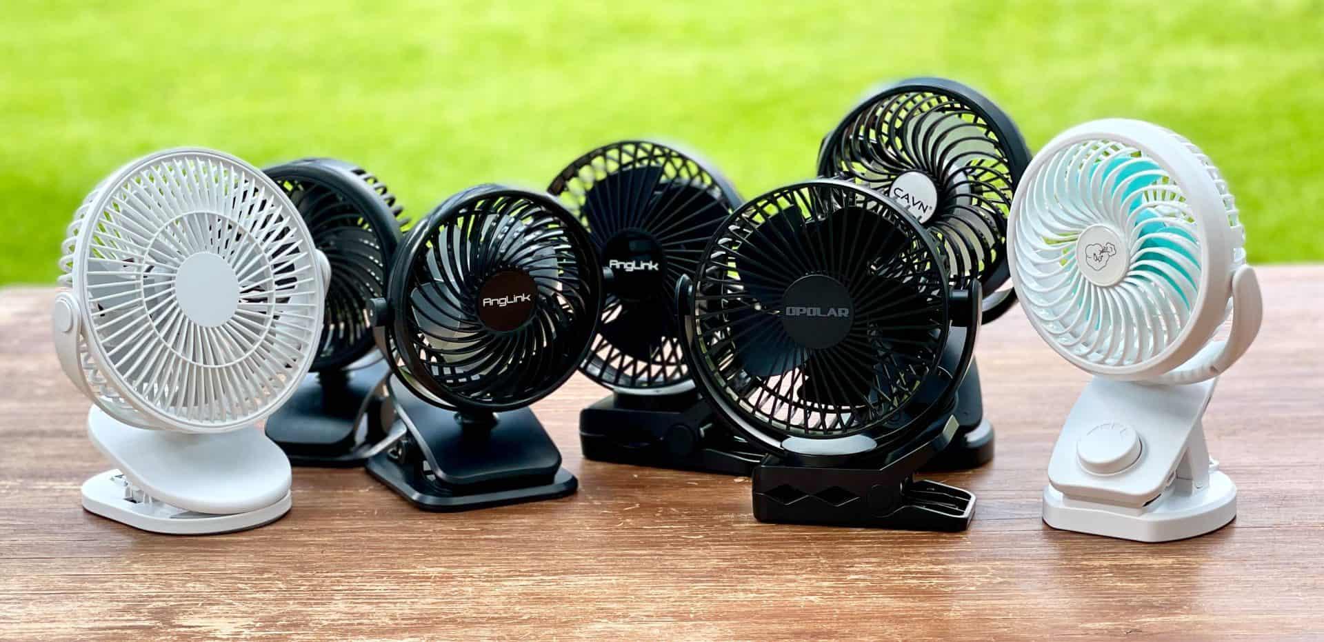 USB-Akku-Ventilator-ohne-Klimaanlage-CAVN-Qhui-Mini-AngLink-Mini-AnkLink-Mini-Alternative-OPOLAR-REENUO-Mini-YiWeel-1