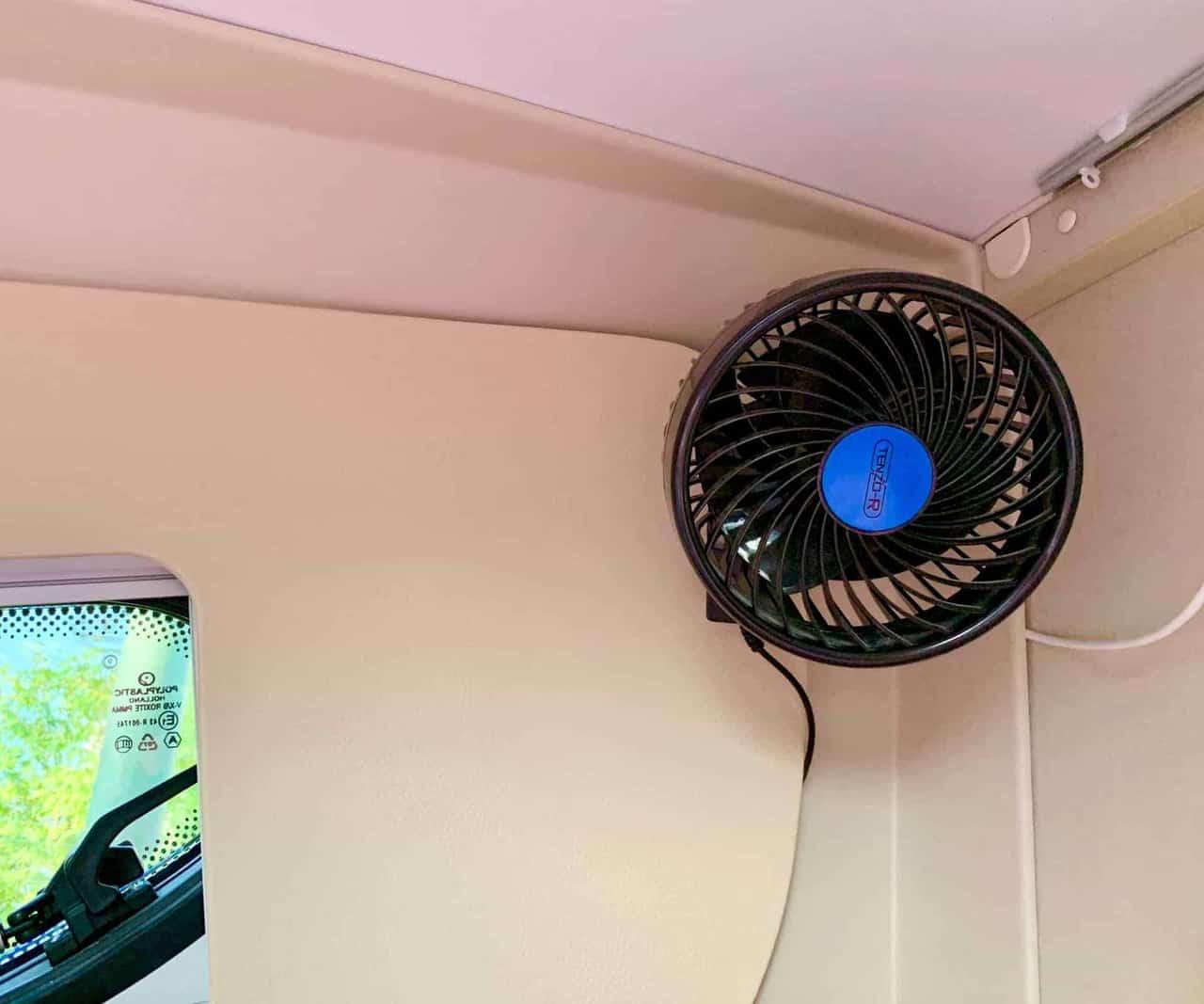Ventilator_Carpart_12V