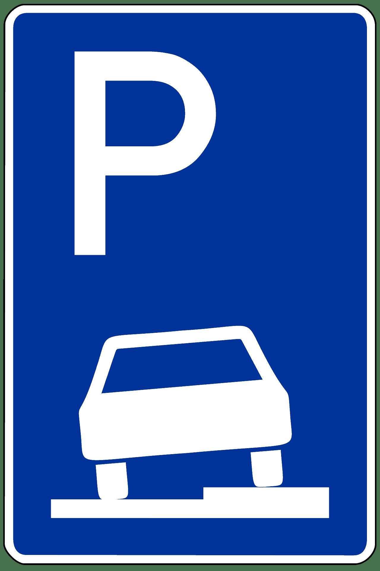 Verkehrszeichen_315