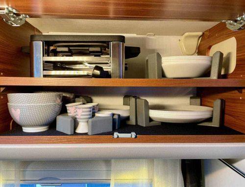 WMF Raclette Grill – leckeres Highlight für die Campingküche