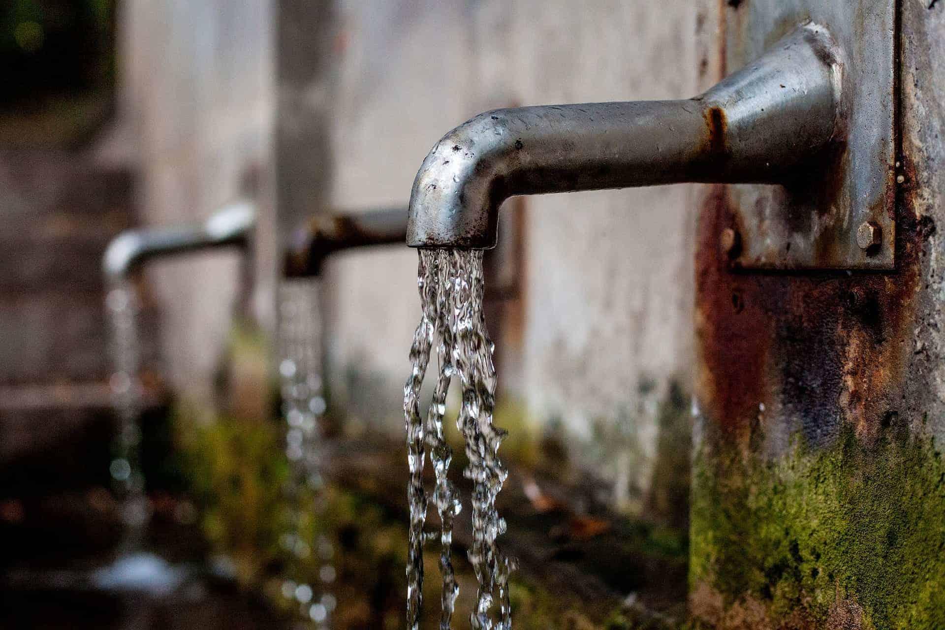 Wasserquelle_Brunnen