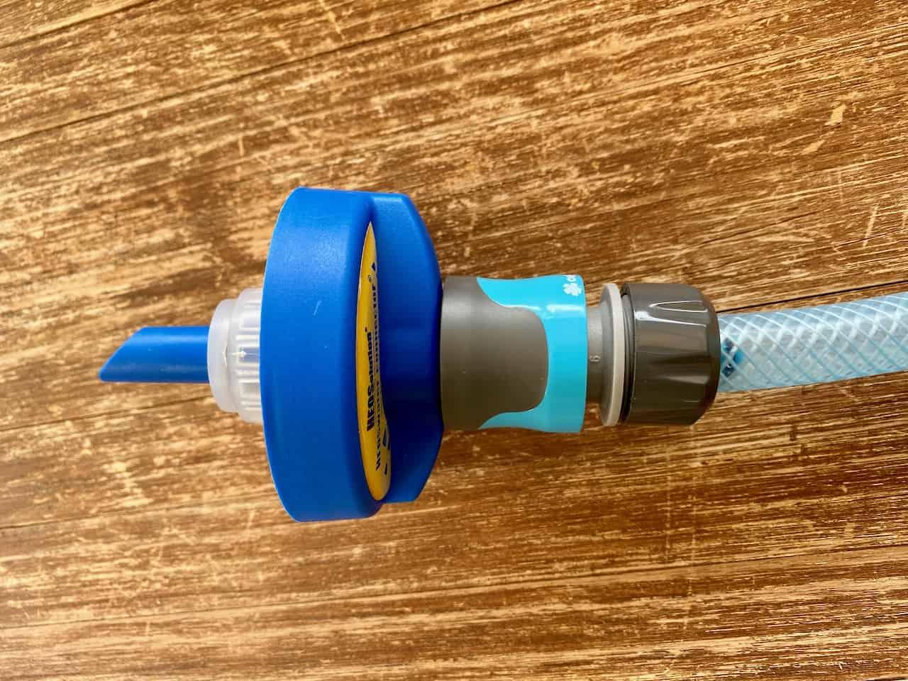 Wasserversorgung-Wassertanken-Heosoltution-Heoswater-Wasserschlauch