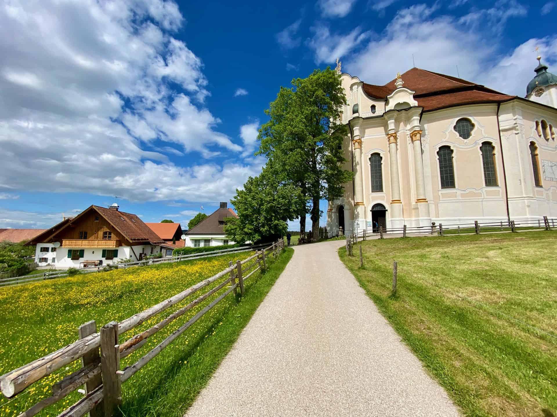 Wieskirche_Aussenansicht