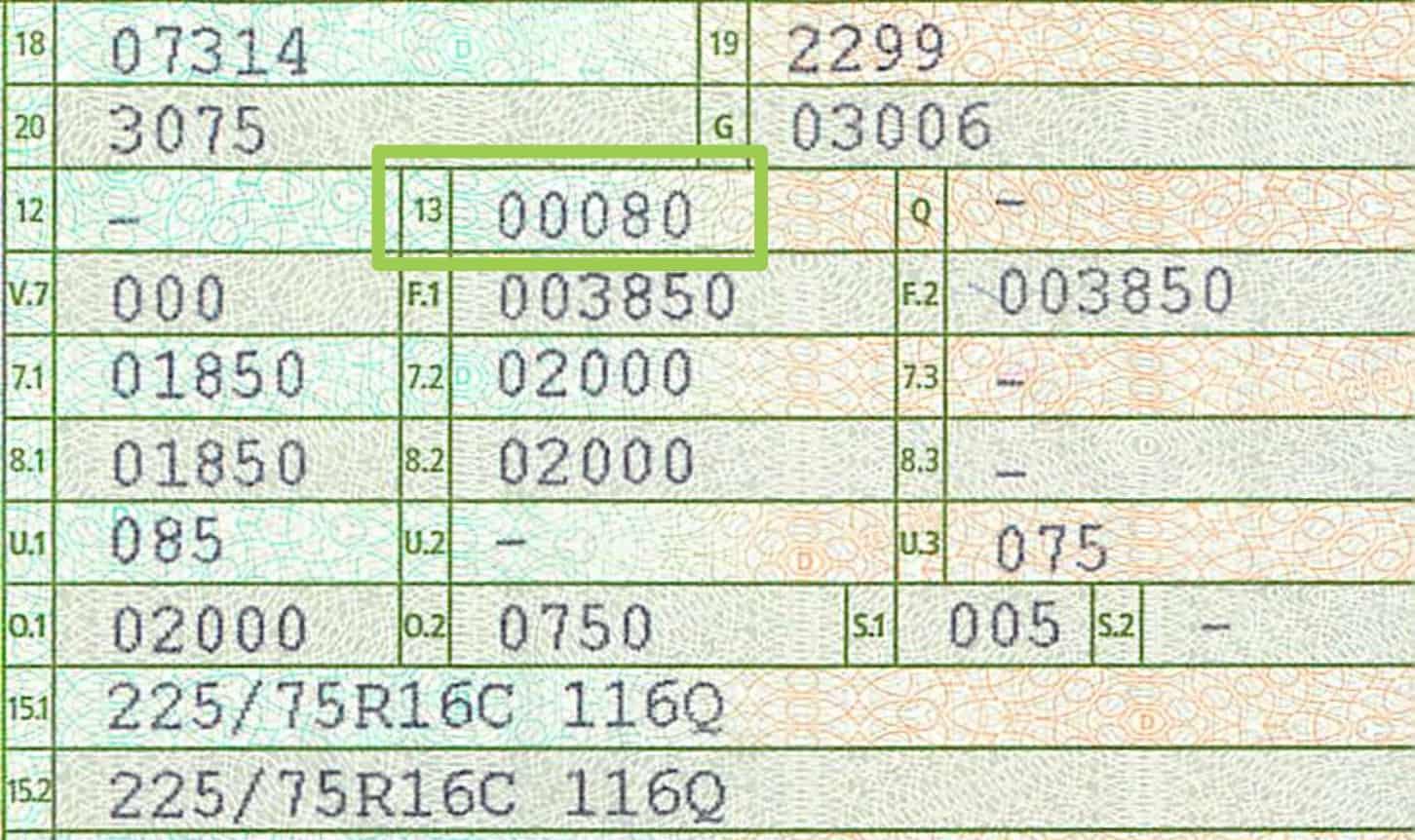 Zulassungsbescheinigung-Teil1-Fahrzeugschein-Stützlast-in-kg