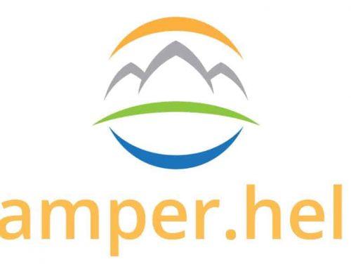 camper.help in Kurzform