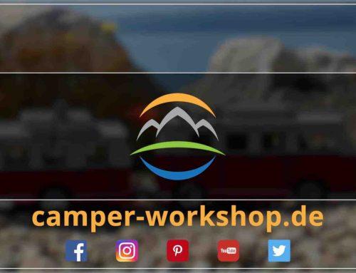 camper-workshop.de in unter 30 Sekunden erklärt – Intro