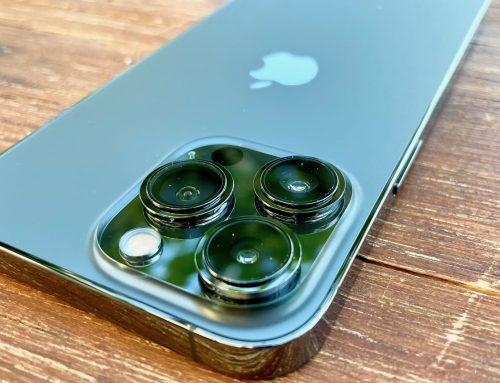 Erfahrungsbericht und Test Apple iPhone 13 Pro