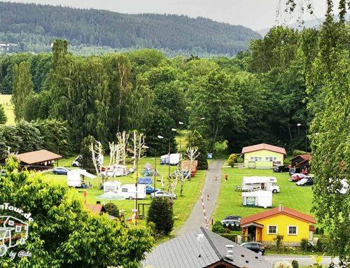 Campingplatz Autokemp Nyrsko