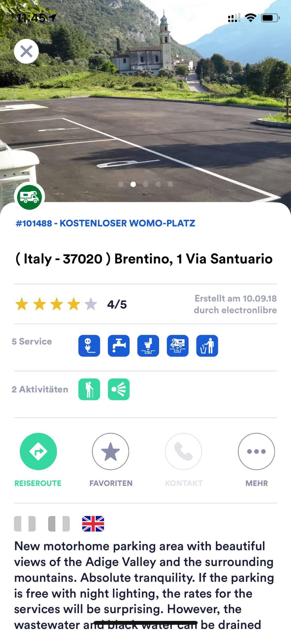 park4nigh-stellplatz-parkplatz-brentino-details