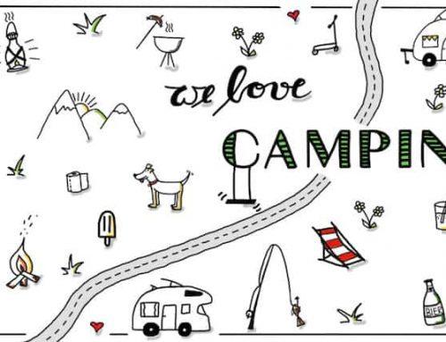 camper.help Newsletter
